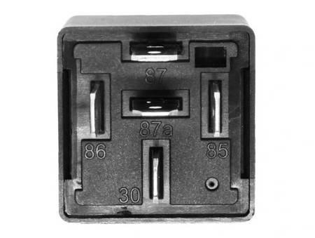 DRL LED 2w1 z kierunkowskazem 66 SMD WY21W W3x16d