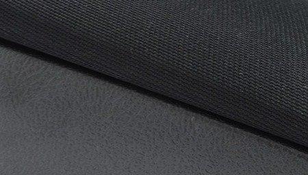 Podłokietnik Fiat 500 2007-2015 - czarny materiał