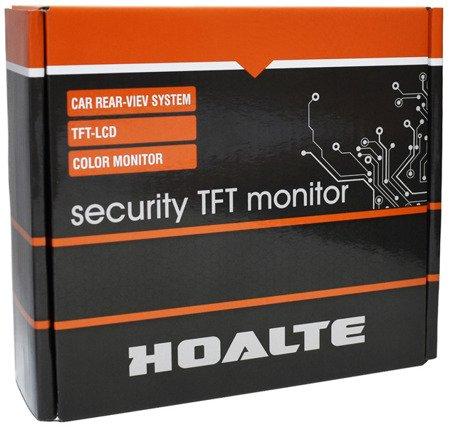 """Wyświetlacz LCD 4,3"""" Hoalte"""