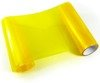 Folia do lamp rolka 0,3x10m - żółta
